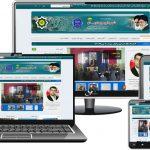 وب سایت رسمی شهردرای پردنجان